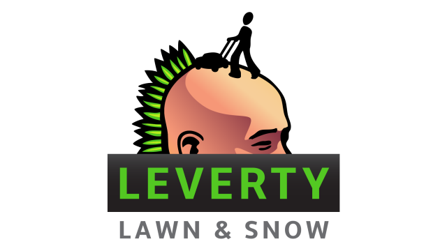 Leverty Lawn & Snow Logo